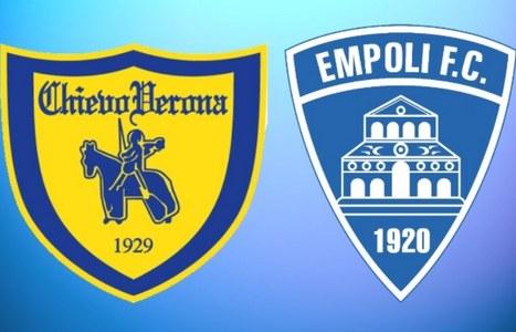 Плей-офф за выход в Серию А. Кьево – Эмполи. Прогноз на матч 4 августа 2020 года