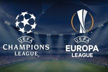 Париматч обновил свои линии в честь возобновления футбольных еврокубков