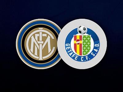 Лига Европы. 1/8 финала. Интер – Хетафе. Прогноз на матч 5 августа 2020 года