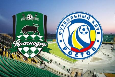 РПЛ. Краснодар – Ростов. Бесплатный прогноз к матчу 30 августа 2020 года