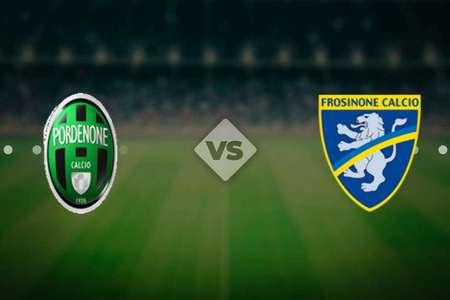 Плей-офф за выход в Серию А. Порденоне – Фрозиноне. Прогноз на ответный матч 12 августа 2020 года