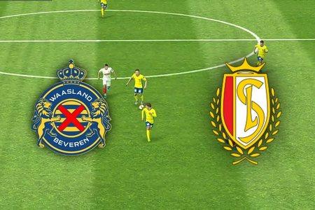 Чемпионат Бельгии. Васланд-Беверен – Стандард. Прогноз на матч 17 августа 2020 года