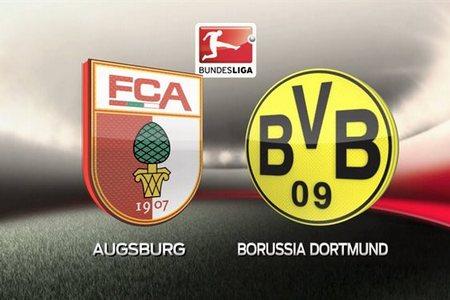 Бундеслига 1. Аугсбург – Боруссия (Дортмунд). Прогноз на матч 26 сентября 2020 года