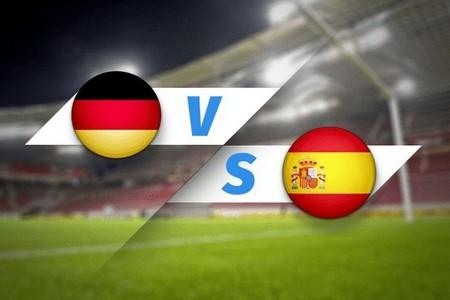 Лига Наций. Германия – Испания. Прогноз на центральный матч 3 сентября 2020 года
