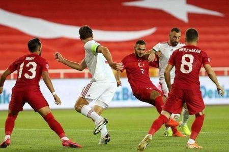 Лига Наций. Сербия – Турция. Прогноз от экспертов на матч 6 сентября 2020 года