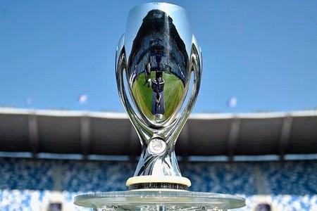 Париматч разыграет 100 тысяч к Суперкубку УЕФА