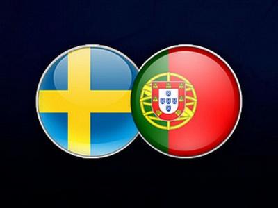 Лига Наций. Швеция – Португалия. Прогноз на матч 8 сентября 2020 года