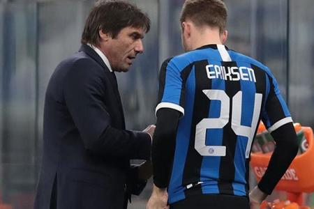Кристиан Эриксен получил шанс уйти из Интера уже на этой неделе