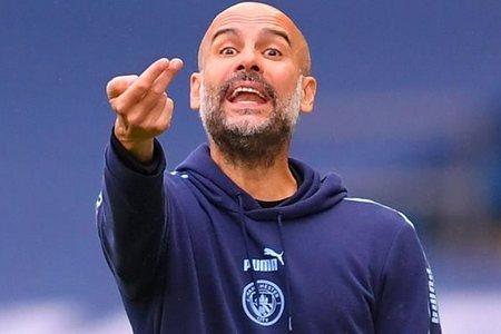 В Манчестер Сити задумываются о преемнике для Пепа Гвардиолы