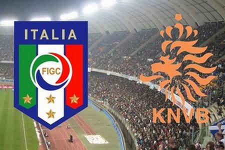 Лига Наций. Италия – Нидерланды. Прогноз на центральный матч 14 октября 2020 года