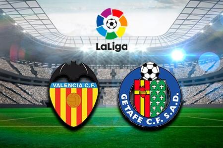 Примера. Валенсия – Хетафе. Бесплатный прогноз на матч 1 ноября 2020 года