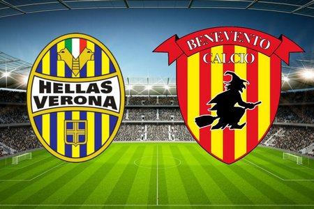 Серия А. Верона – Беневенто. Прогноз на матч 2 ноября 2020 года