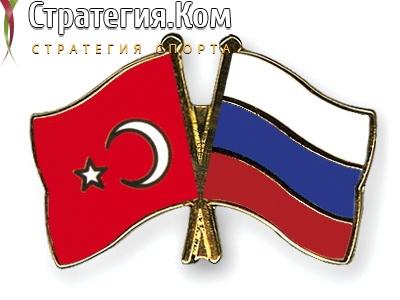 Турция – Россия. Прогноз и ставка на матч (15.11.2020)