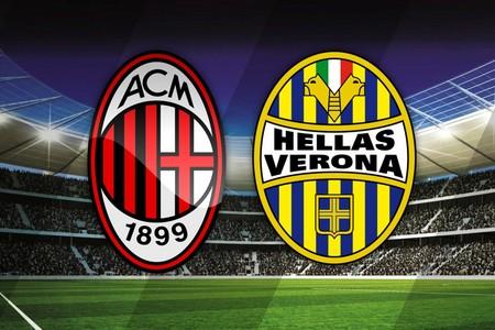 Серия А. Милан – Верона. Прогноз на матч 8 ноября 2020 года от экспертов