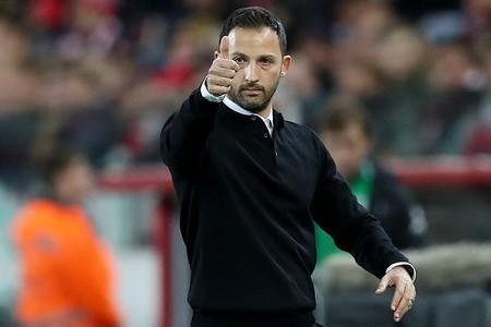 Тедеско, Артета и Гаттузо включены в список самых перспективных футбольных тренеров, №1 – Нагельсманн