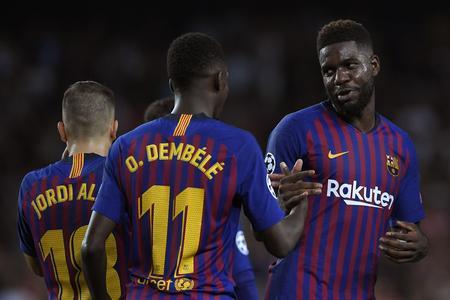 Барселона готовит новую распродажу игроков на январь 2021 года