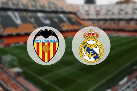 Примера. Валенсия – Реал (Мадрид). Бесплатный прогноз на матч 8 ноября 2020 года