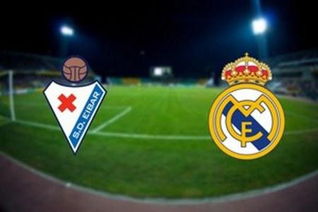 Примера. Эйбар – Реал (Мадрид). Бесплатный прогноз на матч 20 декабря 2020 года
