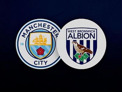 АПЛ. Манчестер Сити – Вест Бромвич. Бесплатный прогноз на матч 15 декабря 2020 года