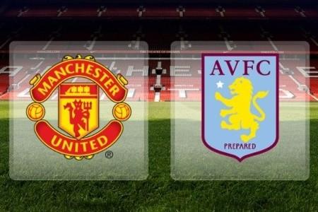 АПЛ. Манчестер Юнайтед – Астон Вилла. Анонс и прогноз на матч 1 января 2021 года