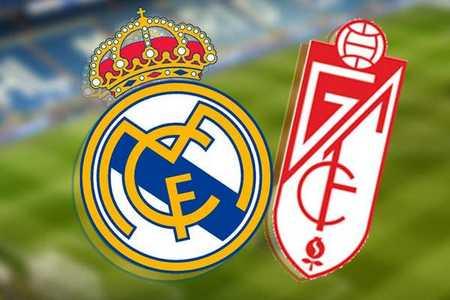 Примера. Реал (Мадрид) – Гранада. Прогноз от экспертов на матч 23 декабря 2020 года