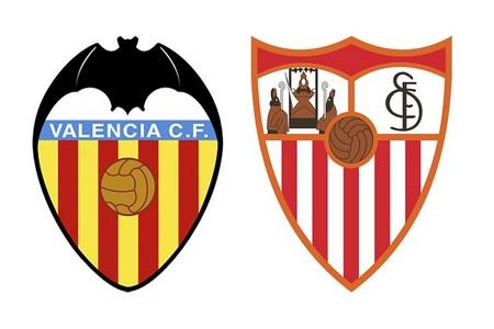Примера. Валенсия – Севилья. Бесплатный прогноз на матч 22 декабря 2020 года