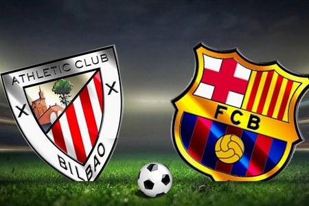 Примера. Атлетик - Барселона. Бесплатный прогноз на матч 6 января 2021 года