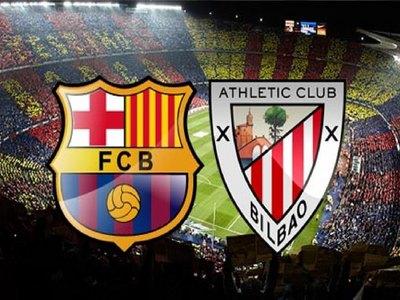 Суперкубок Испании. Барселона – Атлетик. Прогноз на матч 17 января 2021 года