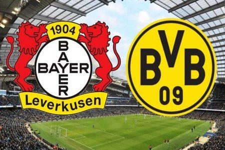 Бундеслига 1. Байер – Боруссия (Дортмунд). Прогноз на матч 19 января 2021 года от экспертов