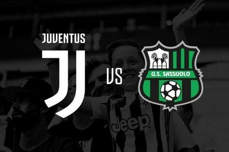 Серия А. Ювентус - Сассуоло. Прогноз на матч 10 января 2021 года от экспертов