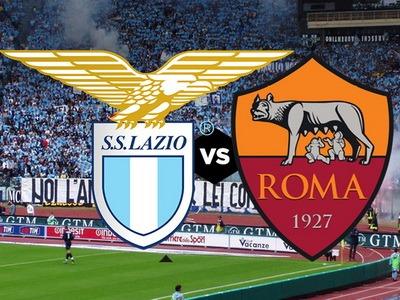 Серия А. Лацио – Рома. Прогноз на центральный матч 15 января 2021 года