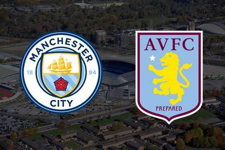 АПЛ. Манчестер Сити – Астон Вилла. Бесплатный прогноз на матч 20 января 2021 года