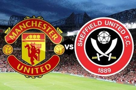 АПЛ. Манчестер Юнайтед – Шеффилд Юнайтед. Бесплатный прогноз на матч 27 января 2021 года