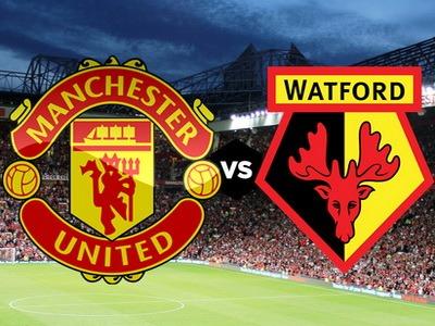 Кубок Англии. Манчестер Юнайтед - Уотфорд. Прогноз на матч 9 января 2021 года