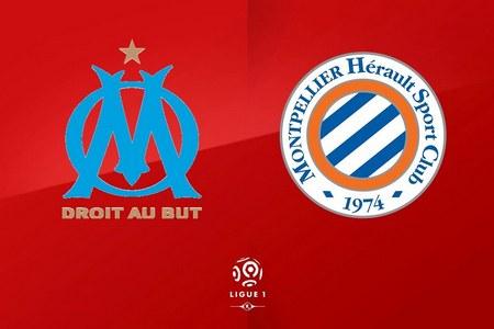 Лига 1 Франции. Марсель – Монпелье. Прогноз на матч 06.01.2021