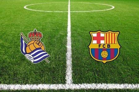 Суперкубок Испании. Реал (Сосьедад) - Барселона. Прогноз на матч 13 января 2021 года