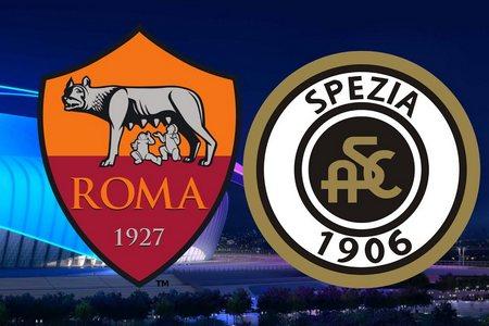 Серия А. Рома – Специя. Бесплатный прогноз на матч 23 января 2021 года