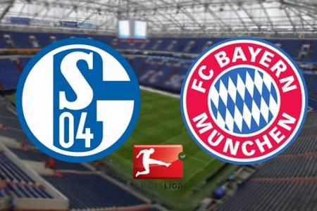 Бундеслига 1. Шальке – Бавария. Прогноз на матч 24 января 2021 года