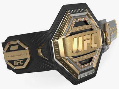 БК Леон: еще можно спрогнозировать, кто возьмет пояс чемпиона UFC и выиграет 100 000