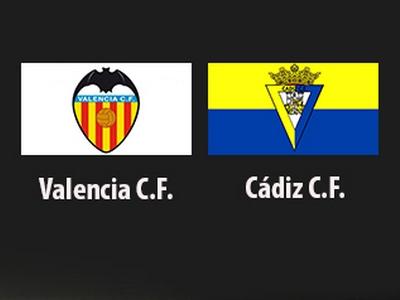 Примера. Валенсия – Кадис. Прогноз на матч 4 января 2021 года от аналитиков